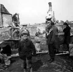 Витебское гетто